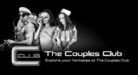 THE COUPLES CLUB – SWING IN STYLE