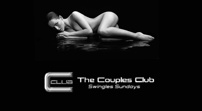 Swingles Sundays at The Couples Club