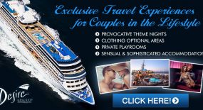 Desire Cruises –  Exclusive Couples Only Collection
