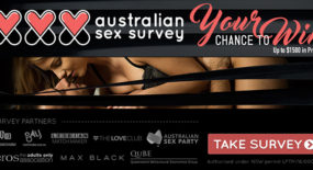 Australian Sex Survey